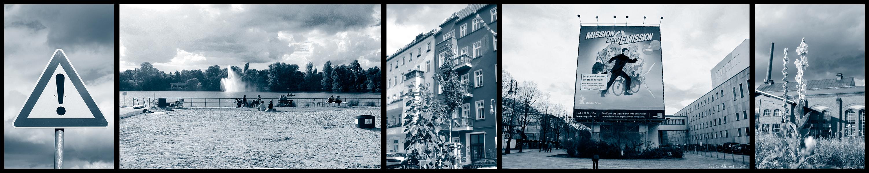 städtische Räume als Räume ökologischer und klimatologischer Funktionen