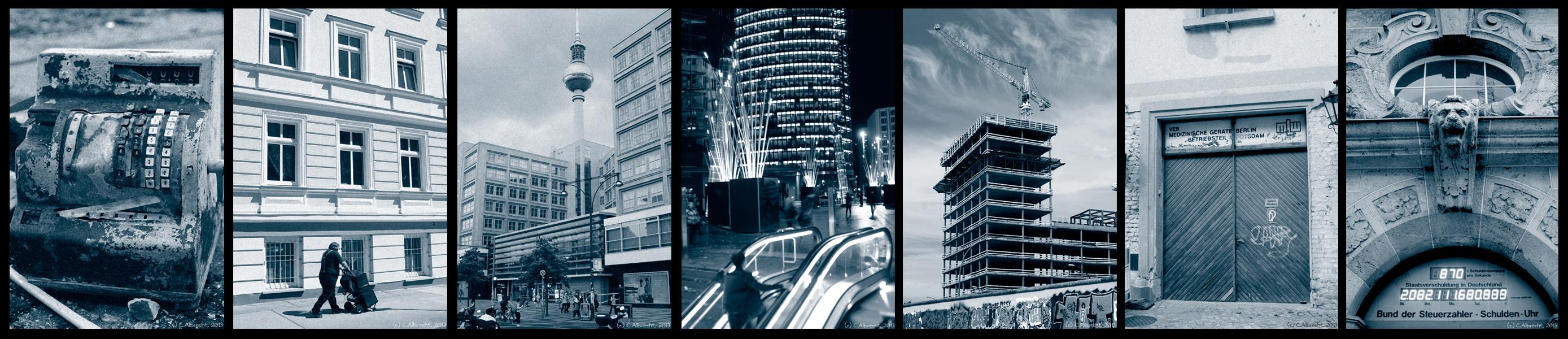 Stadt als Wirtschaftsstandort/ökonomische Größe/Ort der Erwerbsarbeit