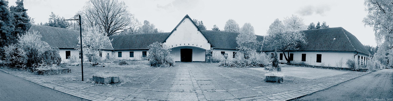 """""""Landhaus Bogensee"""""""