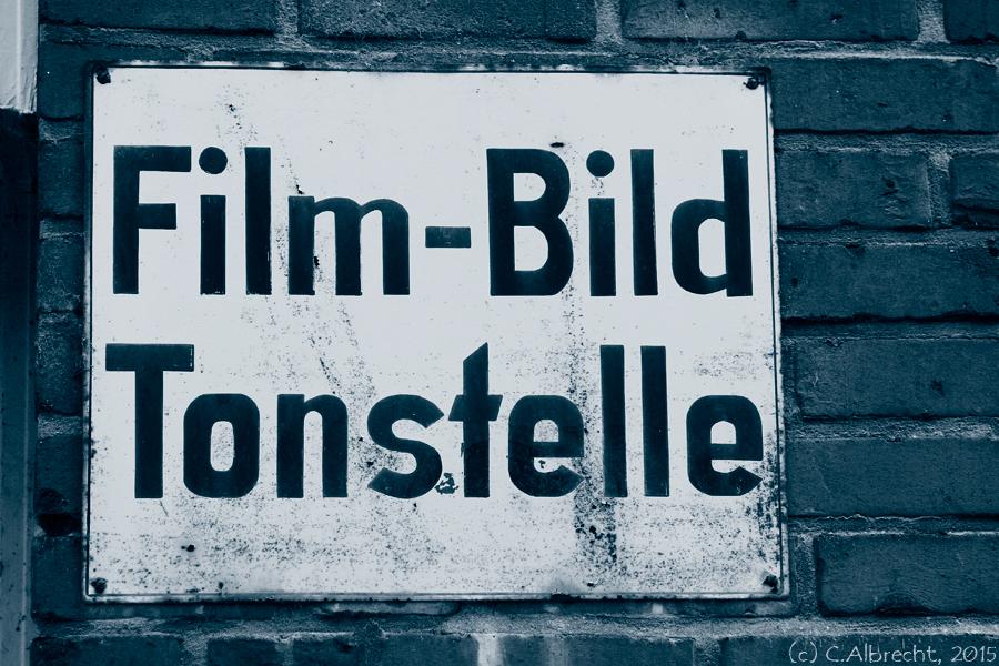 film - picture - voice