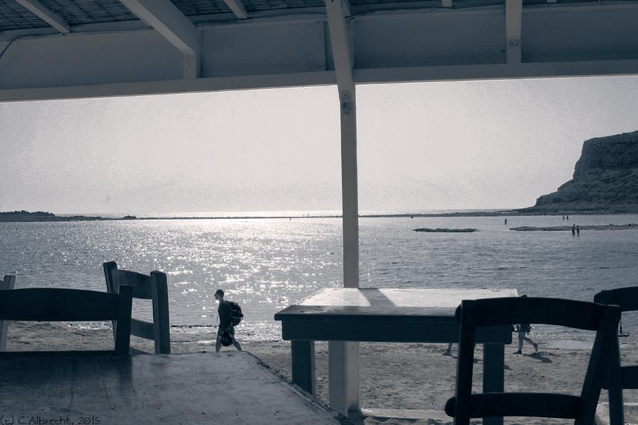 somewhere in  Crete