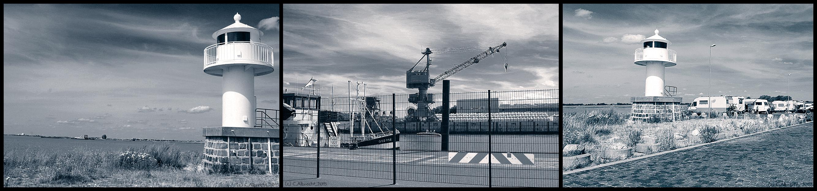 Außenhafen